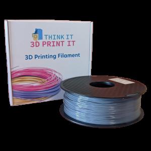 PLA Filament Grey 1kg